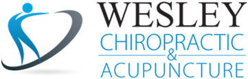 Wesley Chiropractic & Acupunctured Logo